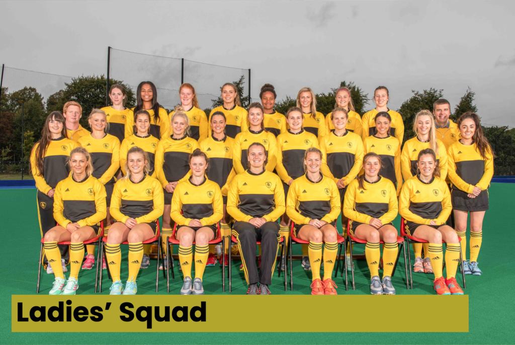Ladies' Squad